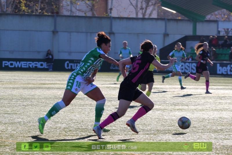 J16 Betis Fem - Madrid  122