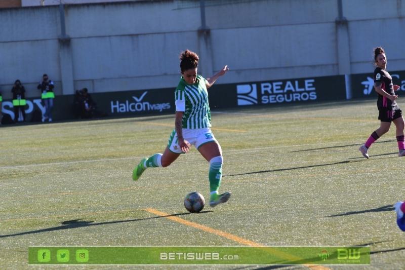 J16 Betis Fem - Madrid  134