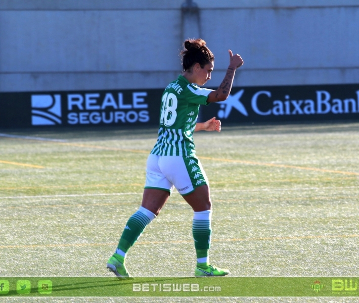 J16 Betis Fem - Madrid  138