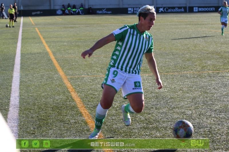 J16 Betis Fem - Madrid  166