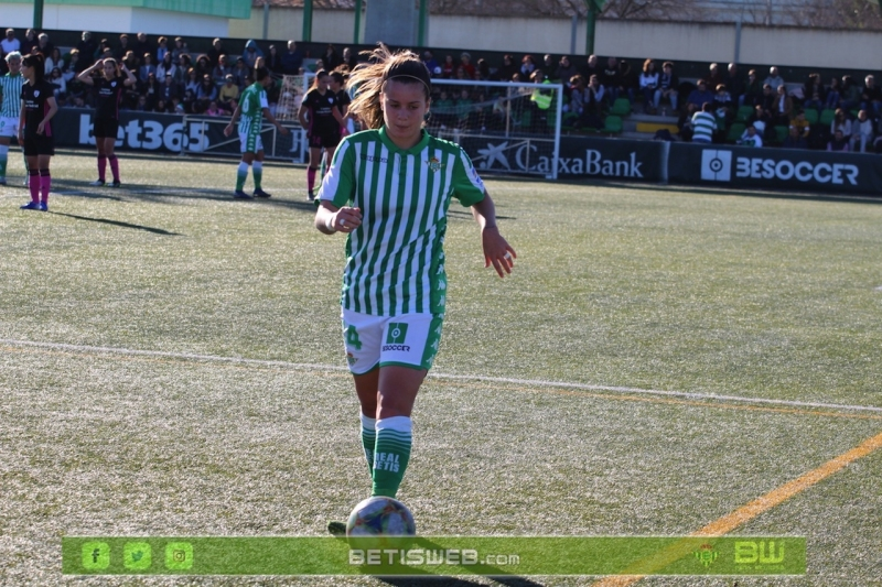 J16 Betis Fem - Madrid  181