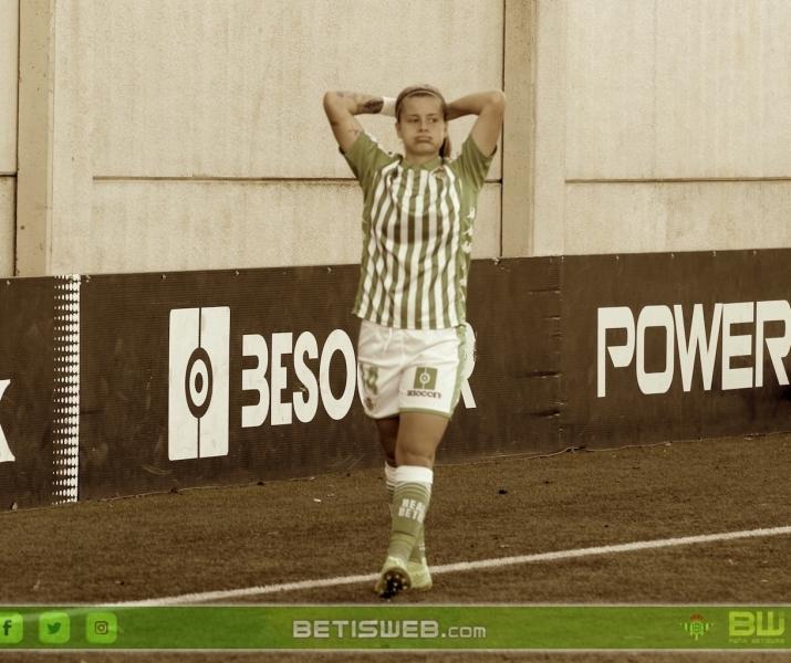 J16 Betis Fem - Madrid  201