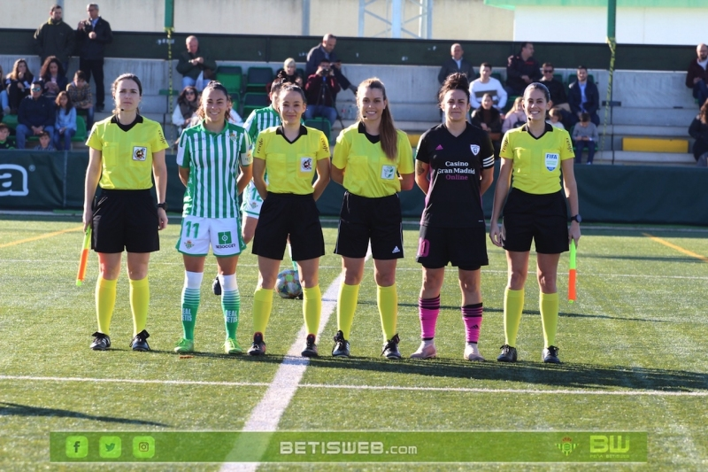 J16 Betis Fem - Madrid  21