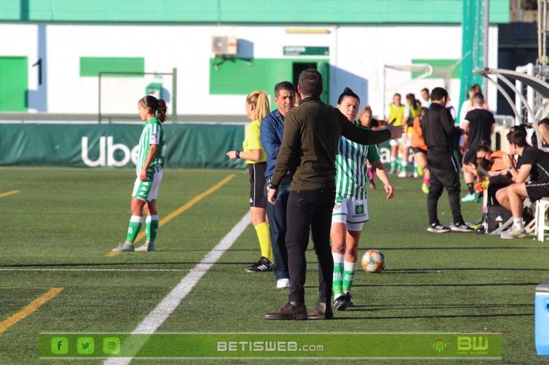 J16 Betis Fem - Madrid  226