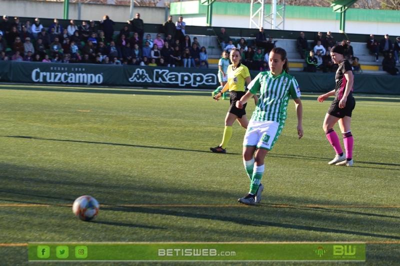 J16 Betis Fem - Madrid  235