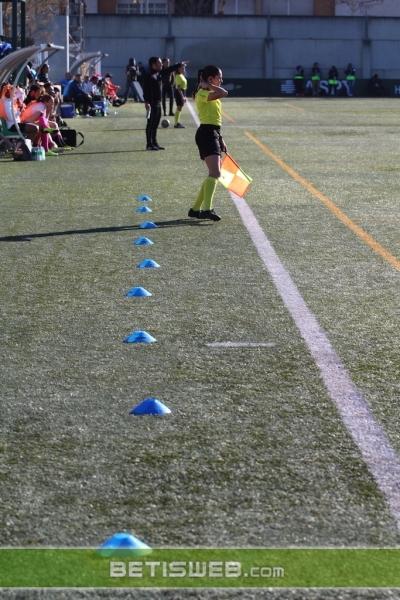 J16 Betis Fem - Madrid  24