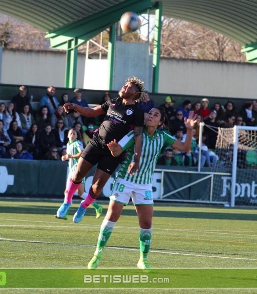 J16 Betis Fem - Madrid  255