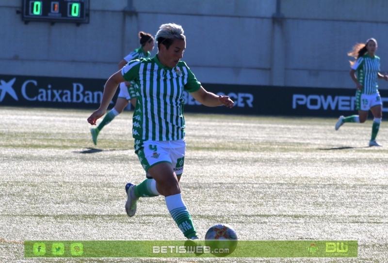 J16 Betis Fem - Madrid  27
