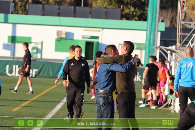 J16 Betis Fem - Madrid  303