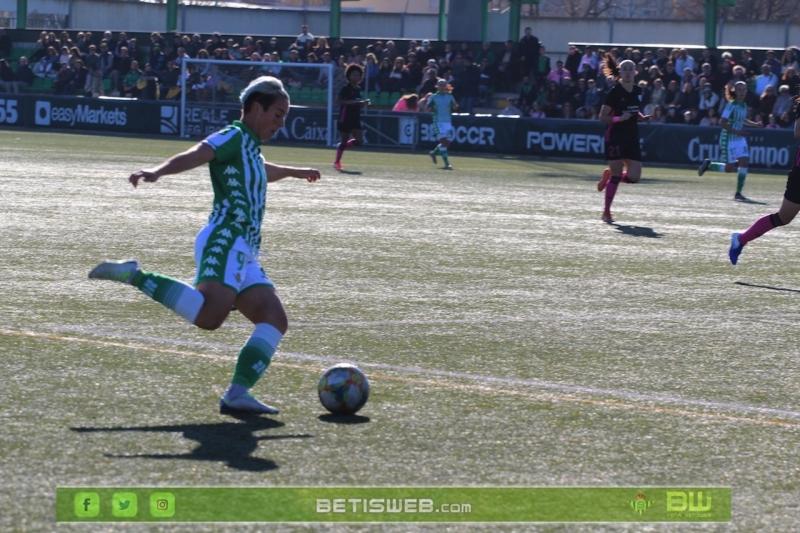 J16 Betis Fem - Madrid  31