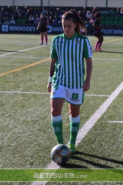 J16 Betis Fem - Madrid  34