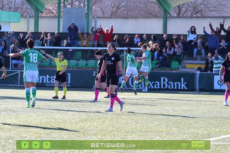 J16 Betis Fem - Madrid  39