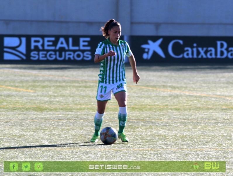 J16 Betis Fem - Madrid  51