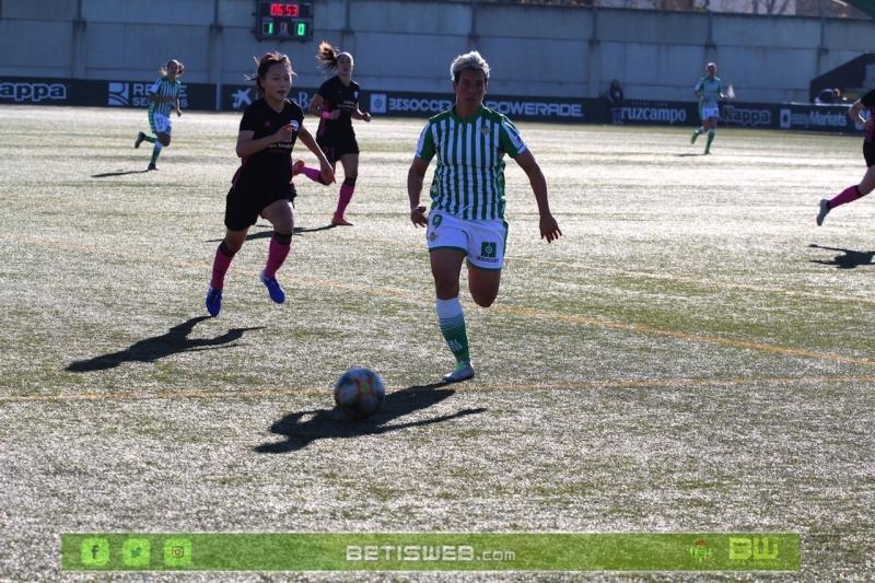 J16 Betis Fem - Madrid  54