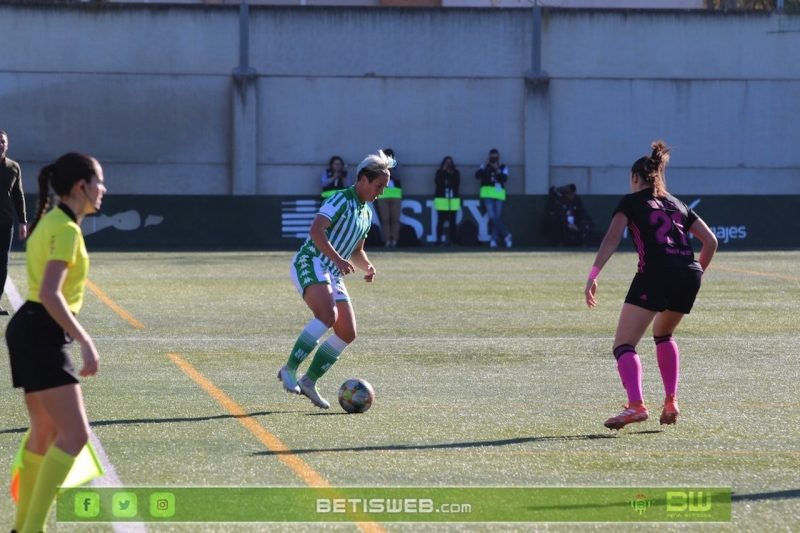 J16 Betis Fem - Madrid  60