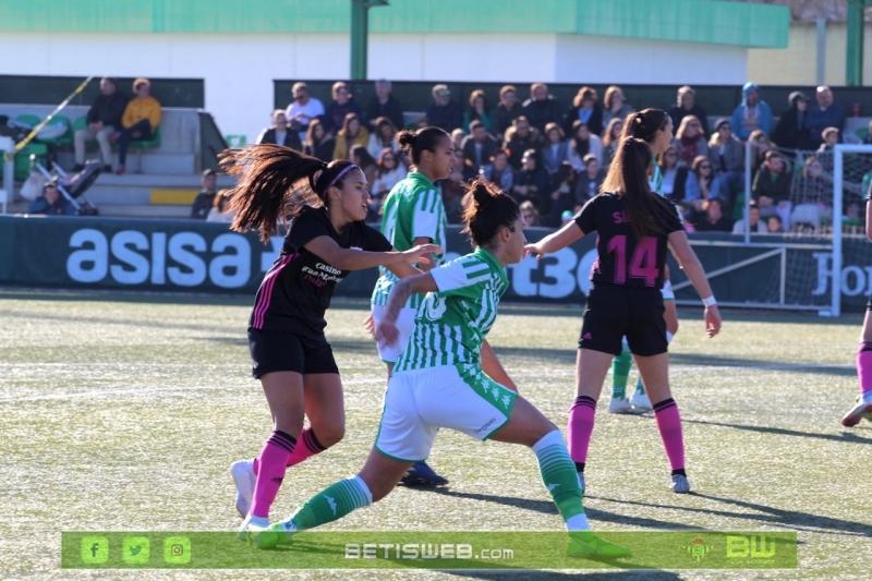 J16 Betis Fem - Madrid  80