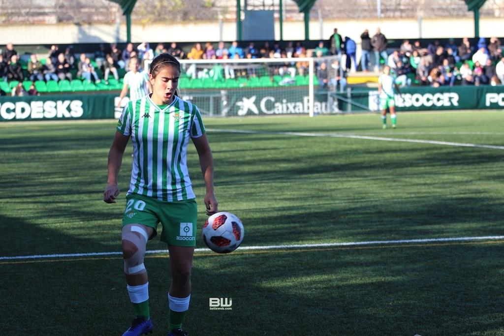 J16 - Betis fem - Malaga  124