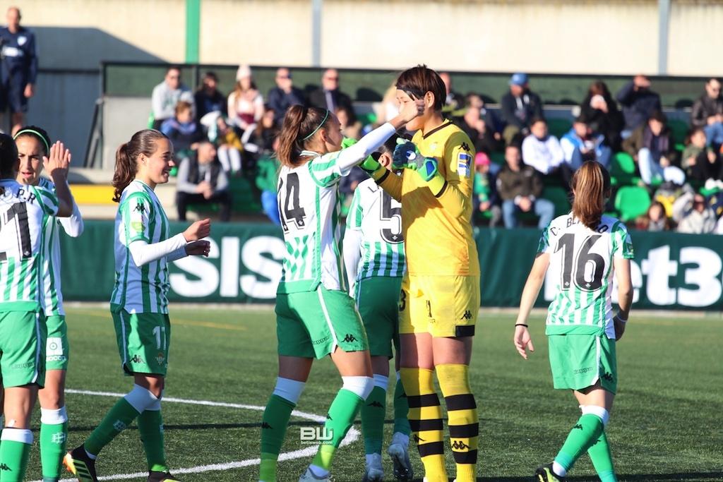 J16 - Betis fem - Malaga  17
