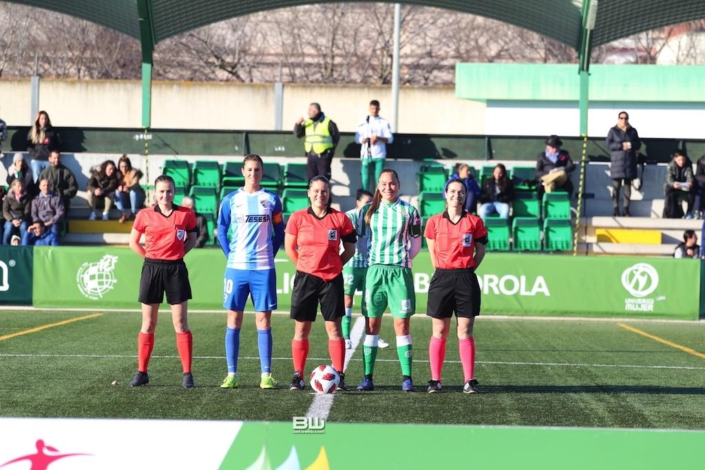 J16 - Betis fem - Malaga  22