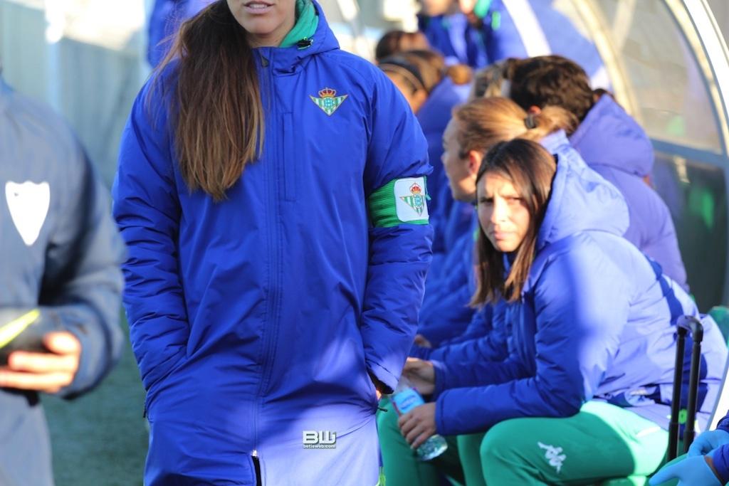 J16 - Betis fem - Malaga  3
