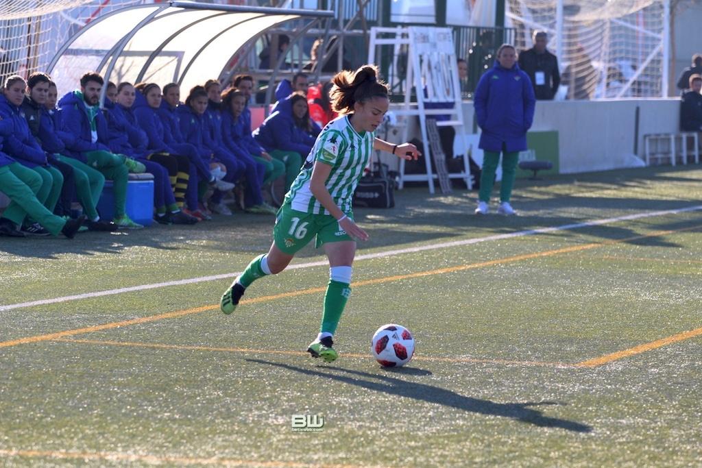 J16 - Betis fem - Malaga  50
