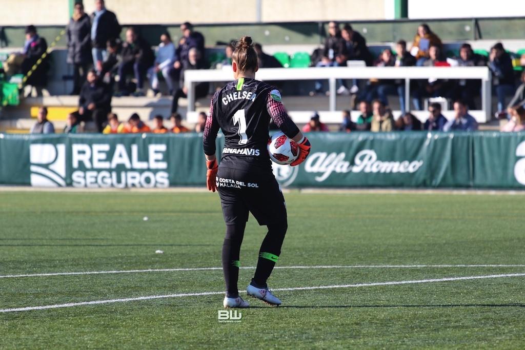 J16 - Betis fem - Malaga  83