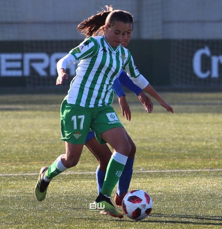 J16 - Betis fem - Malaga  84