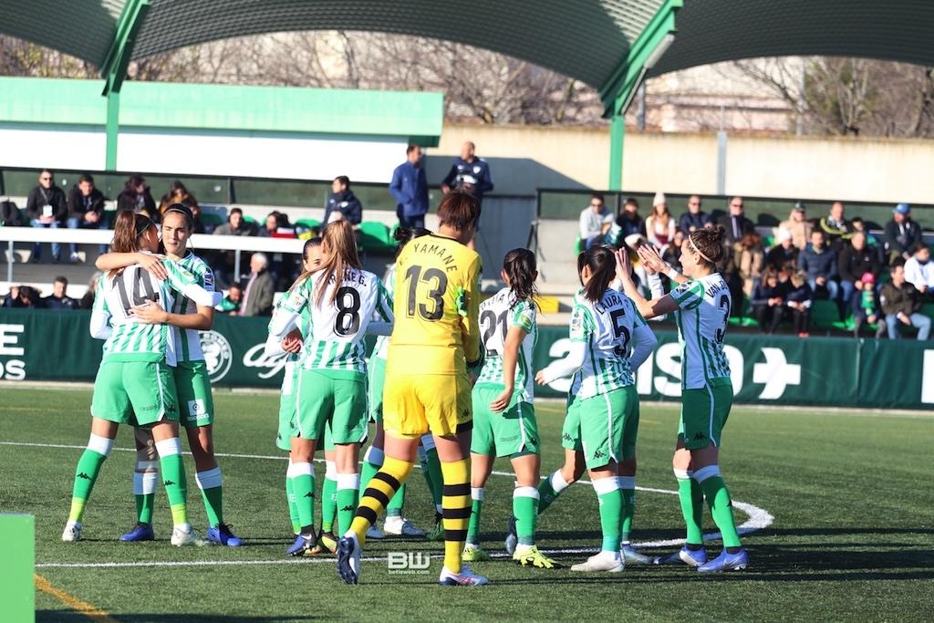 J16 - Betis fem - Malaga  9