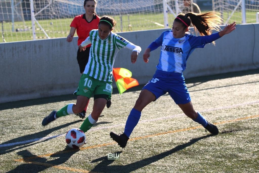 J16 - Betis fem - Malaga  97
