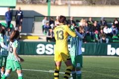 J16 - Betis fem - Malaga  16