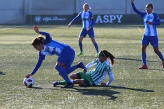 J16 - Betis fem - Malaga  60