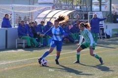 J16 - Betis fem - Malaga  73