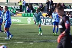 J16 - Betis fem - Malaga  91