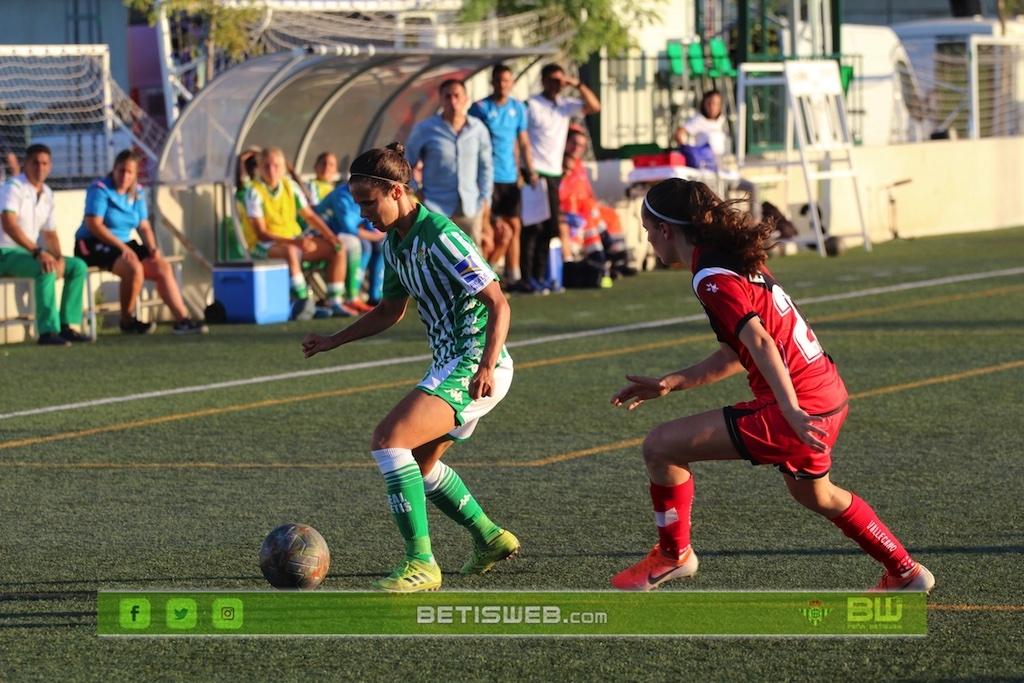 J7 Betis Fem - Rayo  135