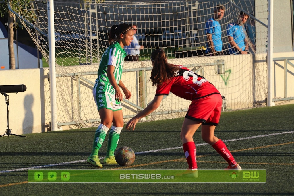 J7 Betis Fem - Rayo  139