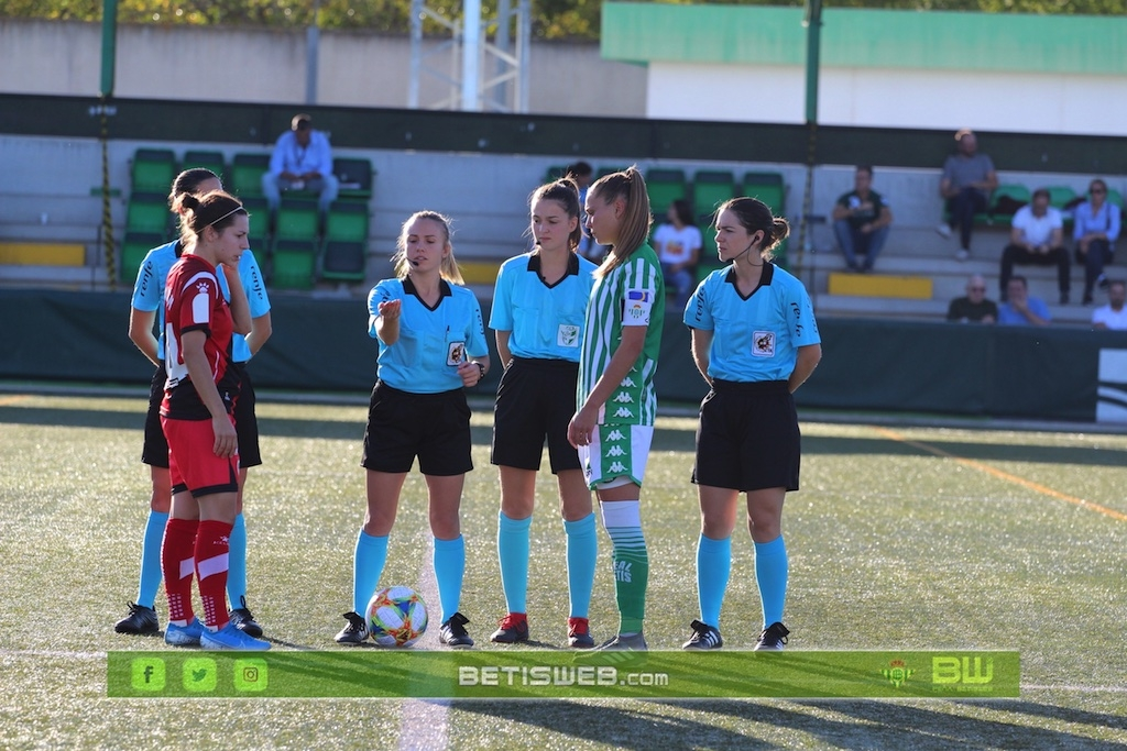 J7 Betis Fem - Rayo  24