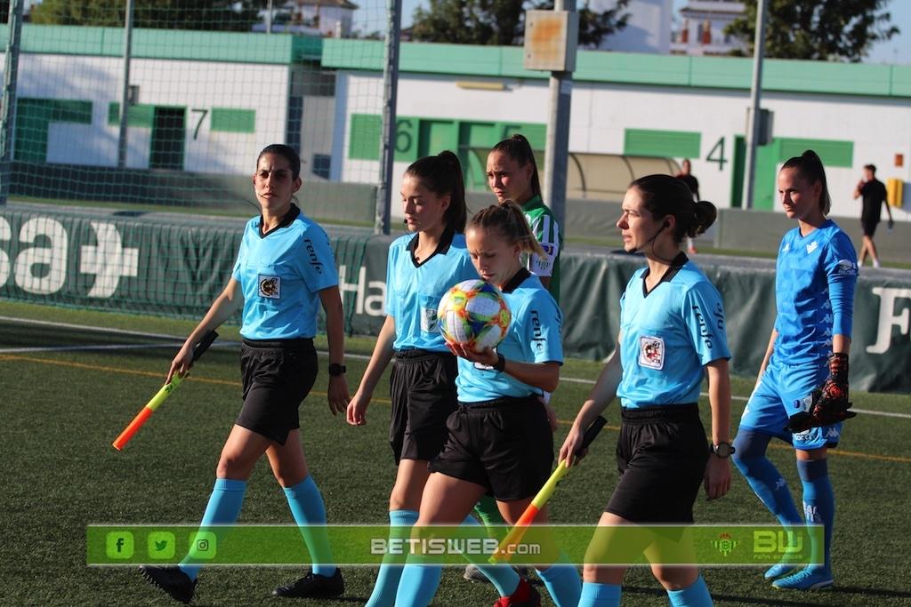 J7 Betis Fem - Rayo  5