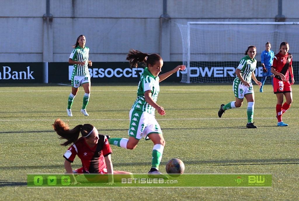 J7 Betis Fem - Rayo  65