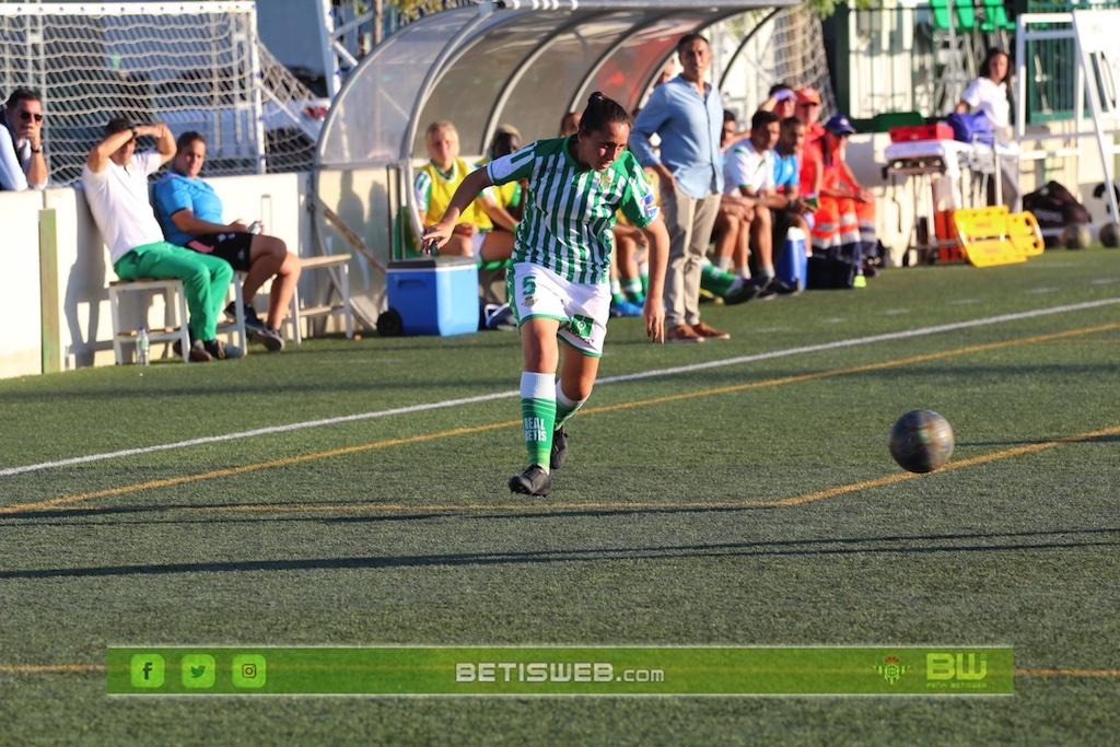 J7 Betis Fem - Rayo  79