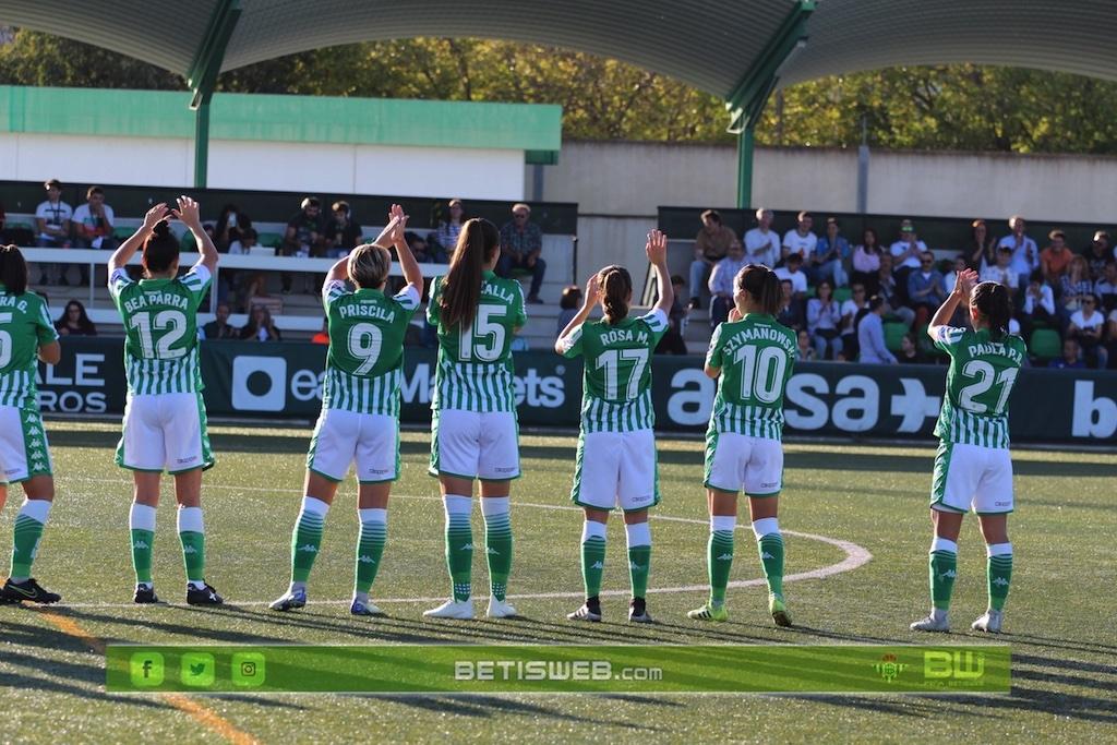 J7 Betis Fem - Rayo  8