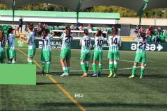 J8 Betis Fem - Rayo 5