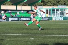 aJ8 Betis Fem - Rayo 100