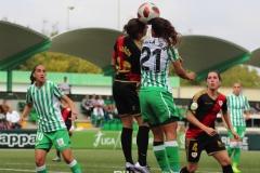 aJ8 Betis Fem - Rayo 145