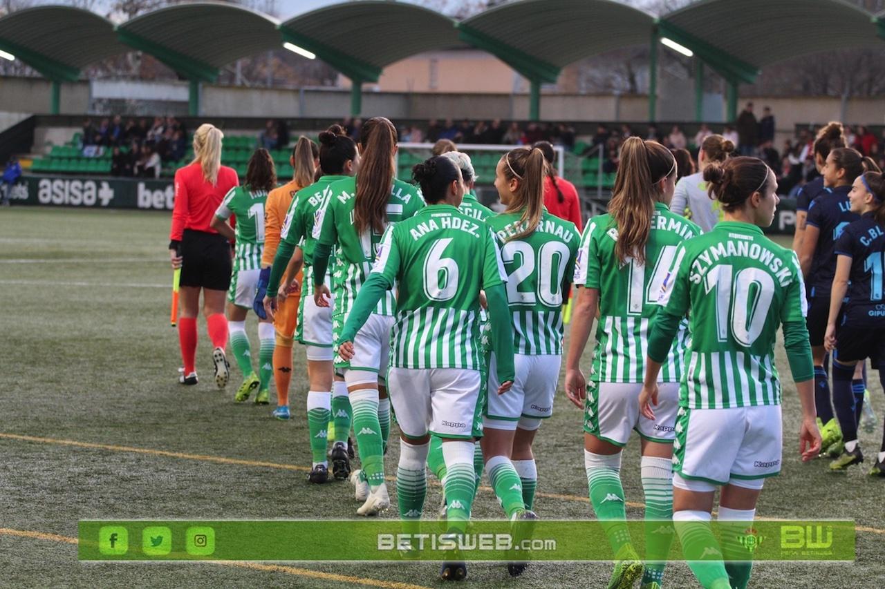 J18 Betis Fem - Real Sociedad 14