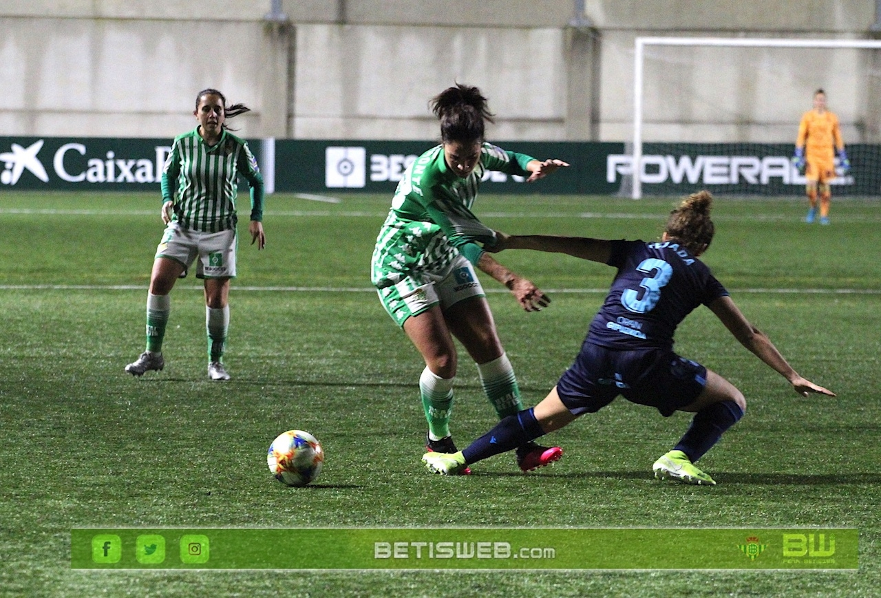 J18 Betis Fem - Real Sociedad 202