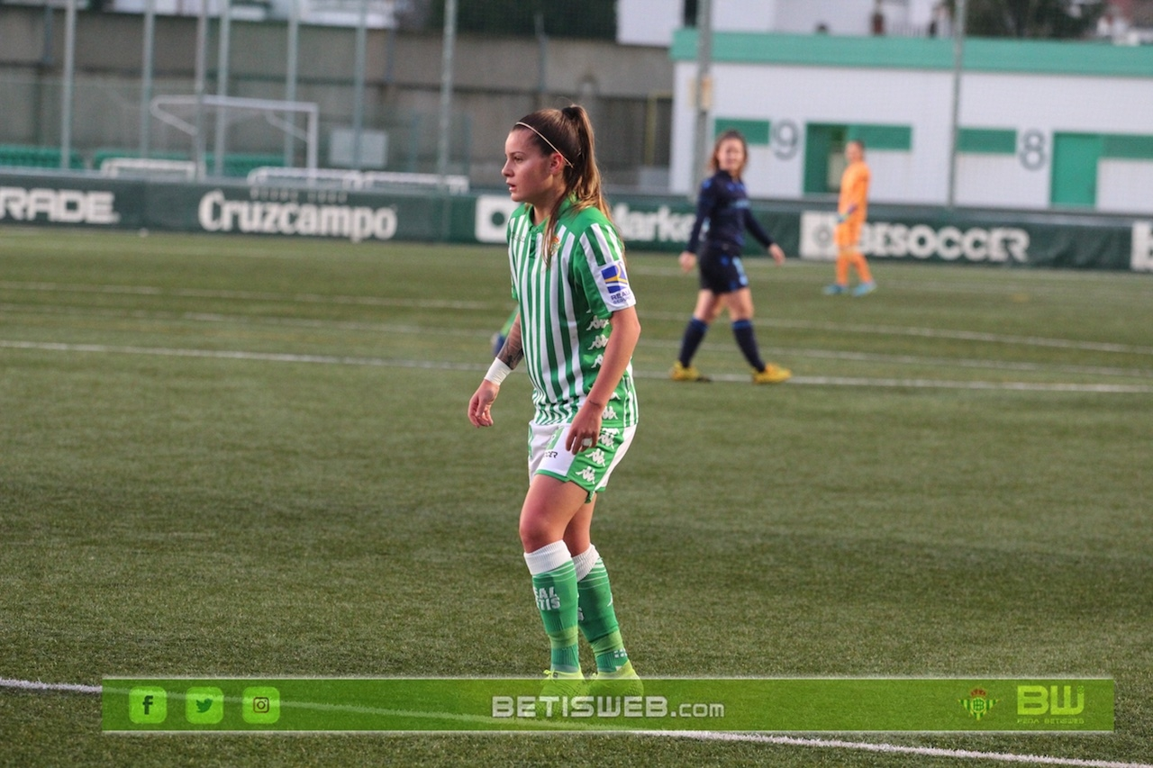J18 Betis Fem - Real Sociedad 33