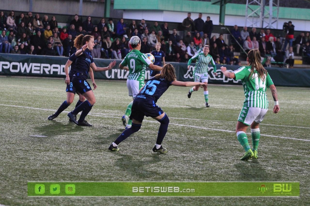 J18 Betis Fem - Real Sociedad 38