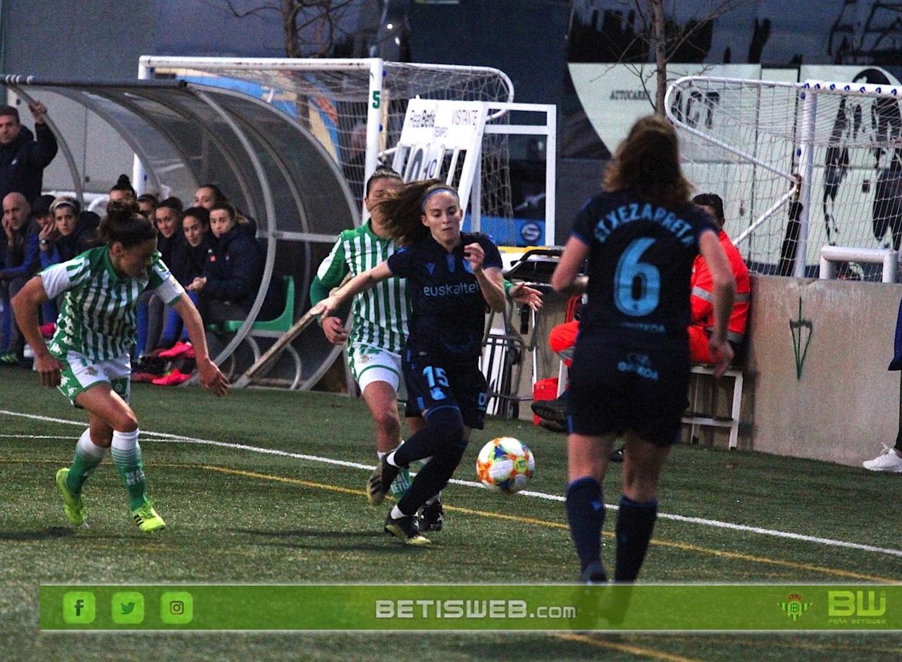 J18 Betis Fem - Real Sociedad 47