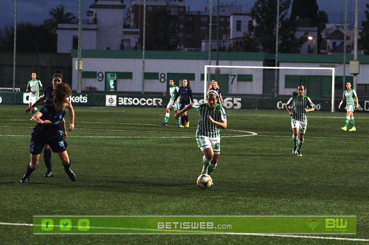 J18 Betis Fem - Real Sociedad 74