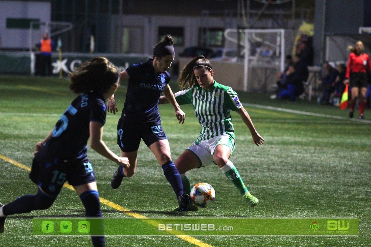 J18 Betis Fem - Real Sociedad 87